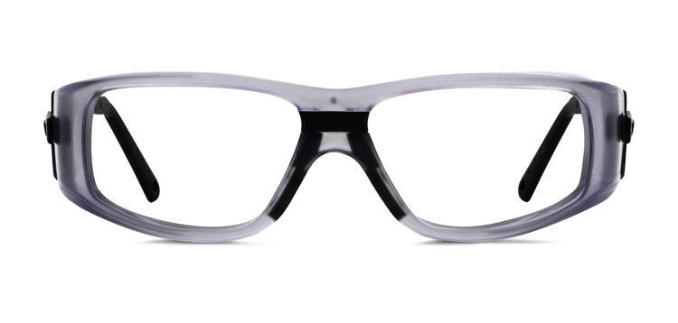 Picture of UVEX 5509 Safety Frame Grey