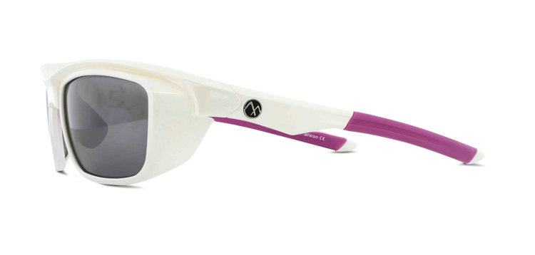 Picture of TORGA Mission 3 White Purple