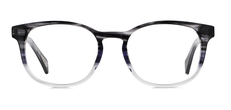 Picture of K-Collection 2086 Black Fade