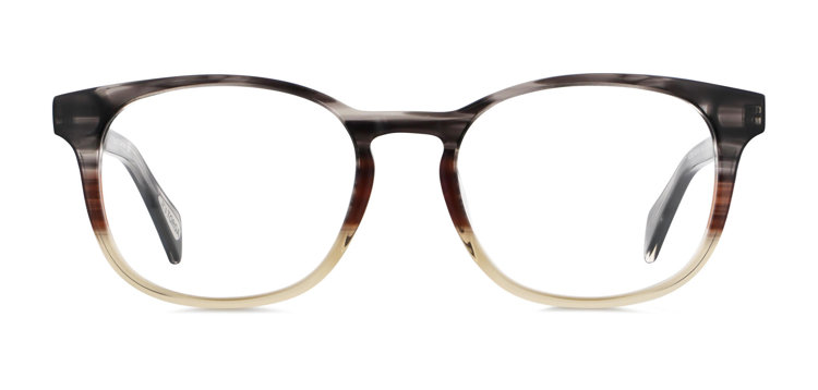 Picture of K-Collection 2086 Brown Fade