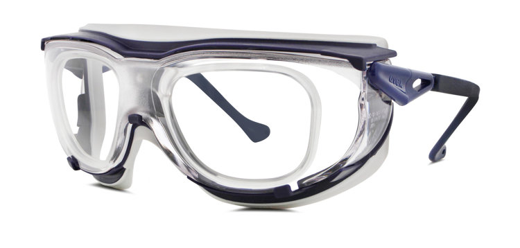 Picture of Uvex Skyguard Safety Goggle