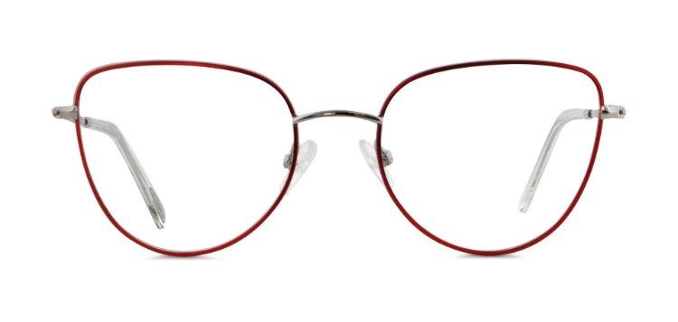 Retro 7040 Red