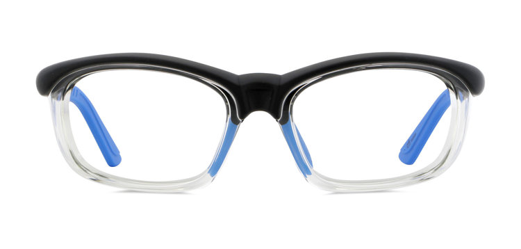 Picture of Uvex 6109225 Safety Frame Blue