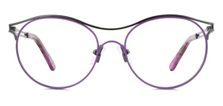 Retro 7064 Purple